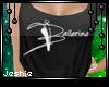 J:: Ballerina Shirt