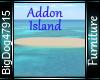 [BD]Addon Island