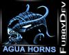 FURRY HORNS