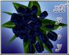 ~MR~ Bridal Bouquet Blue