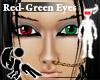 [Hie] RG two tone eyes M
