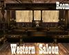 [M] Western Saloon