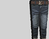 LV Fitted Jeans