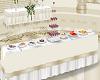 Wedding Love Buffet