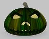 Animated Haunted Pumpkin