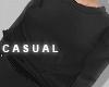 C| Sweater Black