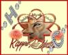 KIU Greek Letter Upsilon
