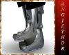 !ABT armor boots