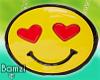 .B.  😍 emoji Bag