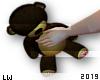 [LW]Boy Teddy Bear Toy