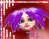 Purple Power! Momoko