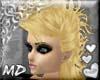 *MD*Kuki Queen blond