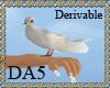 (A) Heaven Doves