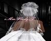 Milly Wedding Veil