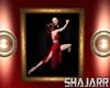 *Tango* Dance Frame A2
