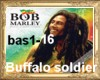 HB Buffalo soldier