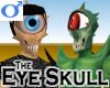 Eye Skull -Male