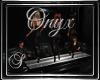 (SL) Onyx Dance Table