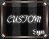 ::AS:: Fem's custom kini