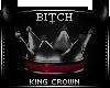 !B Urb Royalty Crown (K)