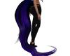 Galaxy Unicorn Tail