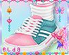 Kids Winter Sneakers