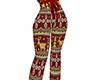 Christmas Pants Pajamas