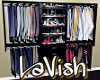 |: LaVish :| His Closet