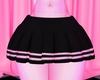 School Boy Skirt Pinku