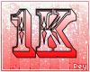 [HP] 1k Support Sticker