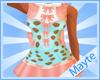 chocoship lolita dress
