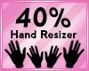 Hand Scaler 40%