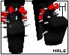 [M] Black Stallion Heels