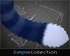 [sc] Blue Panda Tail v4
