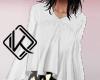 !A white blouse