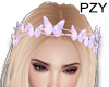 ::PZY::Hair Butterfly