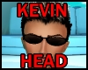 Kevin Head M Small