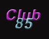 Club 85 Ladies Room Mod