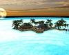 little getaway island