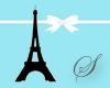 ;)Tiffany's Eiffel Tower