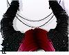 !EE♥ Demon Horn Bk