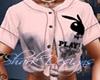 playboy FBaseballJersey