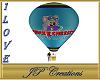 Chuck E Cheese Ballon