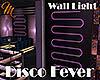 [M] Disco Fever W Light