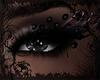 FN Eyelashes Rose/Black