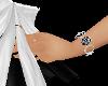 Elegant Curve bracelet