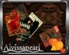 Pumpkin Magazines