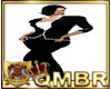 QMBR Business Suit 8 BW