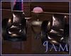 J!:Timeless Seats