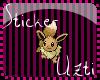 [U] Pokemon: Eevee
